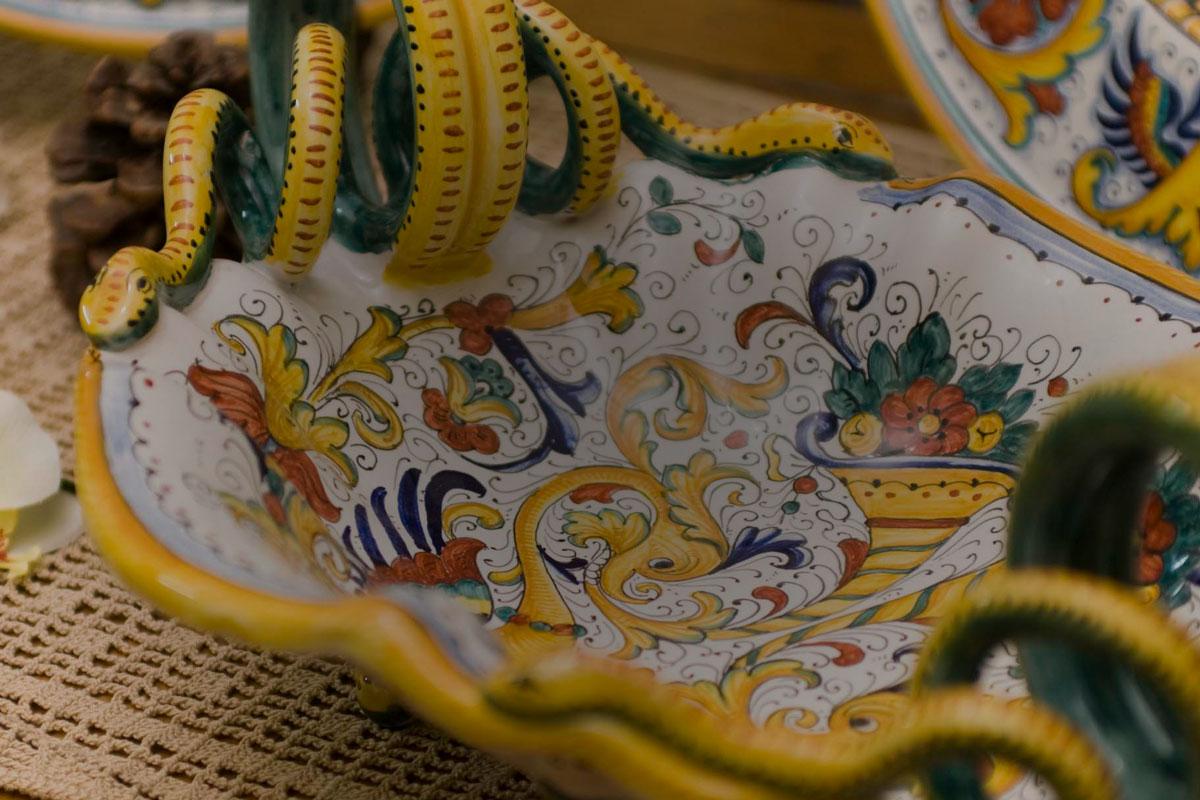 G&P Ceramiche Artistiche di Deruta